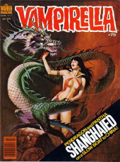 Vampirella (Warren) -79- Shanghaied