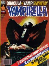 Vampirella (Warren) -81- Dracula vs. Vampi