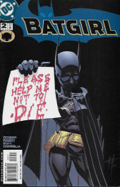 Batgirl (DC comics - 2000) -2- Issue #2
