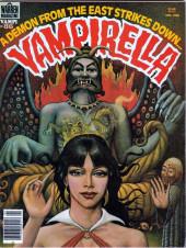 Vampirella (Warren) -86- (sans titre)