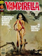Vampirella (Warren) -88- (sans titre)