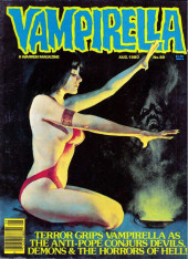 Vampirella (Warren) -89- (sans titre)