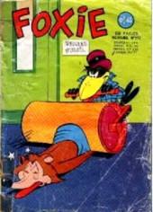 Foxie -117- l'antiquaire