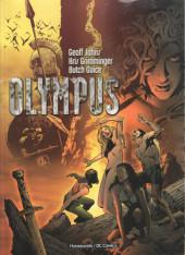 Olympus (DC Comics - 2004) -INT- Olympus