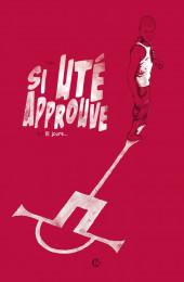 Si Uté approuve -1- 111 Jours