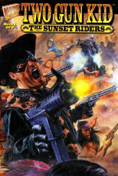 Two-Gun Kid: The Sunset Riders (1995) -1- (sans titre)