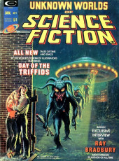Unknown Worlds of Science Fiction (1975) -1- Day Of the Triffids