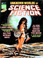Unknown Worlds of Science Fiction (1975) -5- All the Myriad Ways