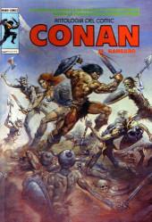 Antología del cómic (Vértice - 1977) -1- Conan el bárbaro