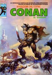 Antología del cómic (Vértice - 1977) -3- Conan el bárbaro