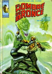 Antología del cómic (Vértice - 1977) -10- El Hombre de Bronce