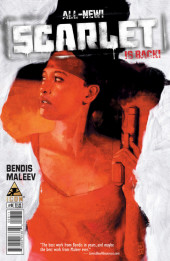 Scarlet (2010) -8- Issue 8