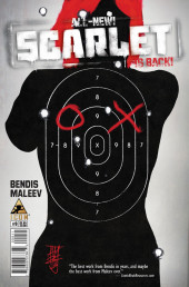 Scarlet (2010) -9- Issue 9