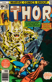Thor (1966) -263- Holocaust and Homecoming!