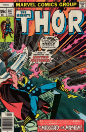 Thor (1966) -267- Once More, To Midgard!