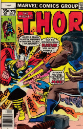 Thor (1966) -270- Minute of Madness -- Dark Day of Doom!