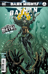 Batman: The Drowned (2018) - Rime of the Ancient Mariner