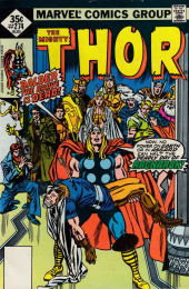 Thor (1966) -274- The Eye -- and the Arrow!