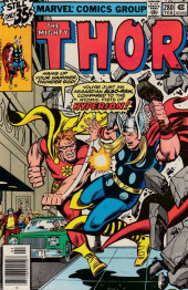 Thor (1966) -280- Crisis on Twin Earths!