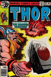 Thor (1966) -281- This Hammer Lost!