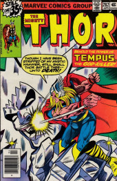 Thor (1966) -282- Rites of Passage