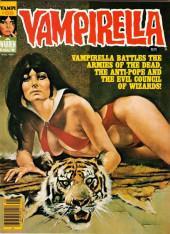 Vampirella (Warren) -98- (sans titre)