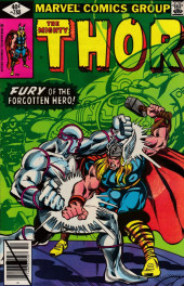 Thor (1966) -288- Fury of the Forgotten Hero!