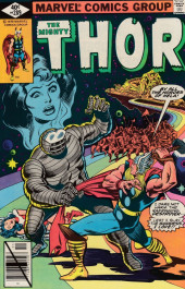 Thor (1966) -289- Look Homeward, Asgardian!