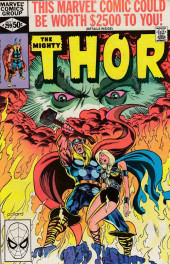 Thor (1966) -299- Passions and Potions