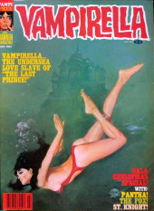 Vampirella (Warren) -103- The Last Prince