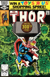 Thor (1966) -300- Twilight of the Gods!