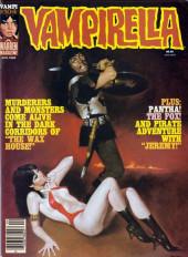Vampirella (Warren) -104- (sans titre)