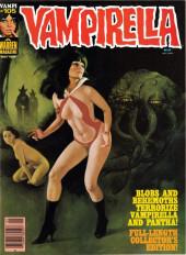 Vampirella (Warren) -105- (sans titre)