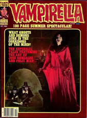 Vampirella (Warren) -109- (sans titre)
