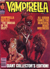Vampirella (Warren) -111- Giant collector's edition!