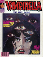 Vampirella (Warren) -112- The Walker of Worlds