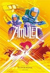 Amulet -8- Supernova