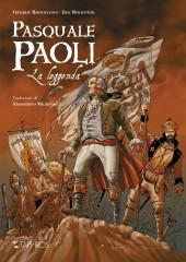Pasquale Paoli la leggenda