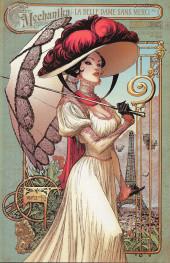 Lady Mechanika: La belle dame sans merci -1TL1- Part 1 of 3