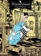 Wonderland (Yugo Ishikawa) -4- Tome 4