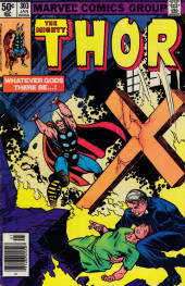 Thor (1966) -303- The Miracle of Storms