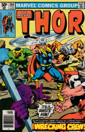 Thor (1966) -304- Reckless!
