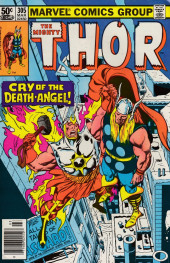 Thor (1966) -305- Hark, the Herald Angel Lives!