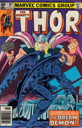 Thor (1966) -307- Wings In the Night!
