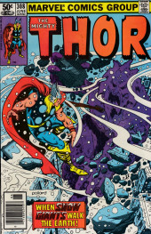 Thor (1966) -308- The Snow Giant