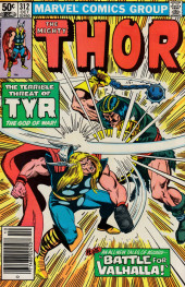 Thor (1966) -312- The Judgment of Tyr