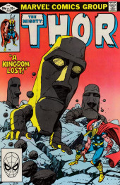 Thor (1966) -318- A Kingdom Lost
