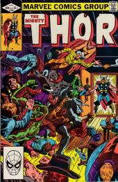 Thor (1966) -320- Blake's Menagerie