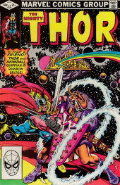 Thor (1966) -322- The Wrath and the Power!
