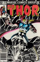 Thor (1966) -334- Runequest